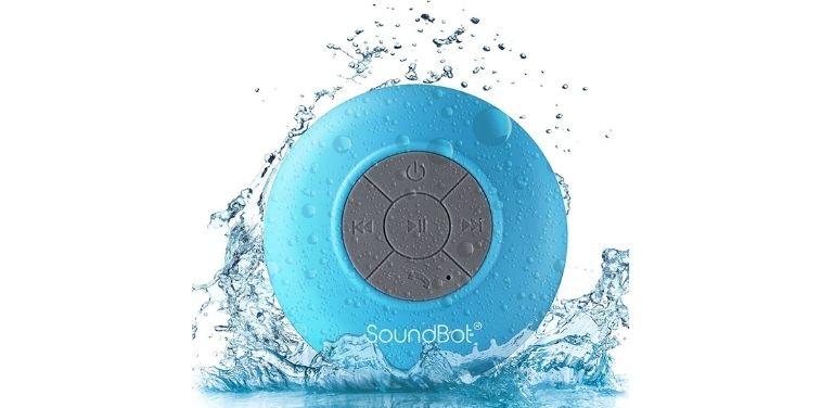 SoundBot SB510 HD design