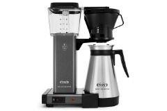 Technivorm Moccamaster coffee machine chart