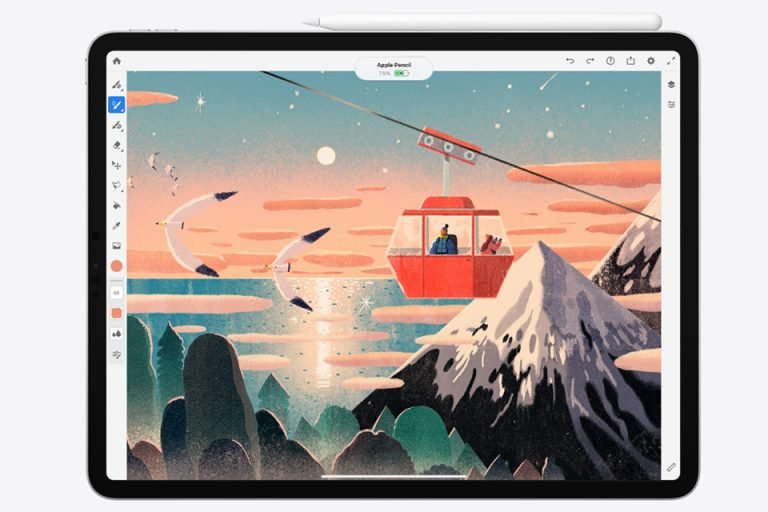 Wacom One vs iPad Pro (2021): Which Tablet Is Better For ...