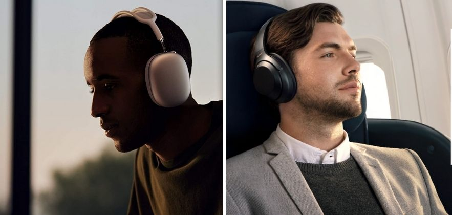 airpods max vs sony wh-1000xm3 featured