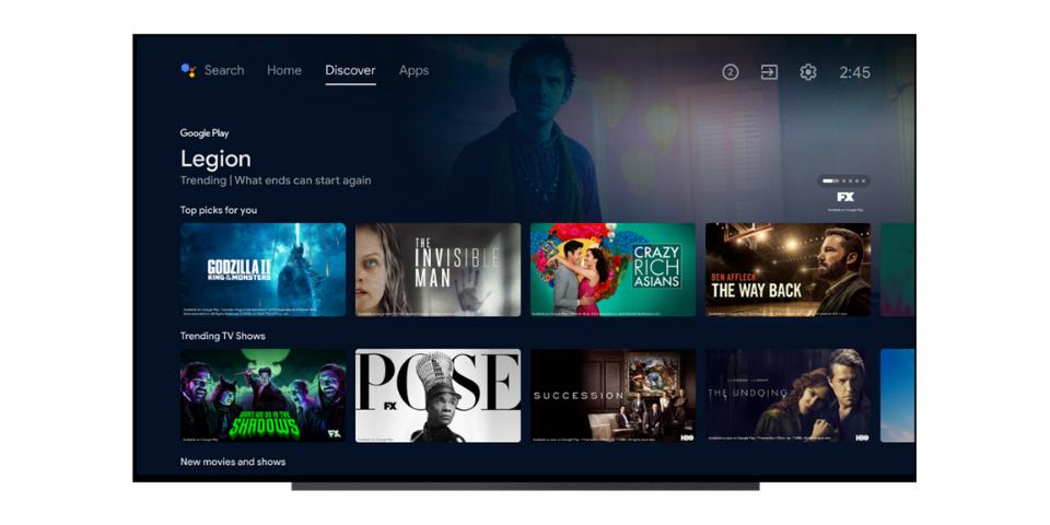 Android TV vs Roku TV