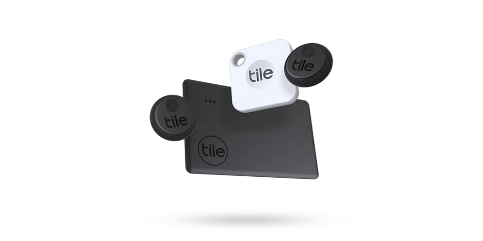 Apple AirTag vs Tile Build and Options