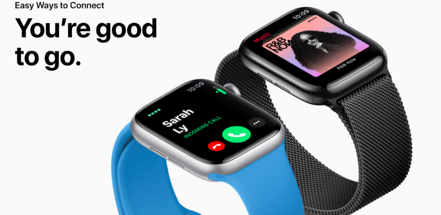 apple watch 5 cellular vs gps
