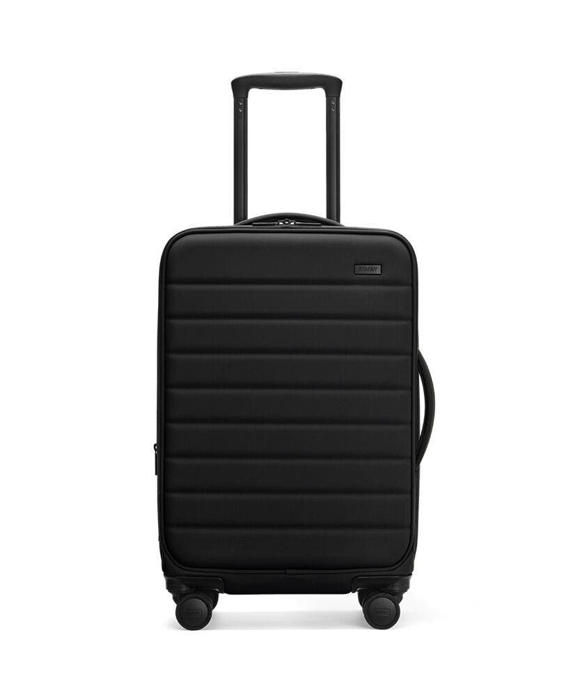 Away expandable carry-on