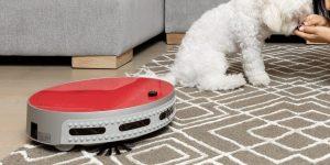 bObsweep vs Roomba