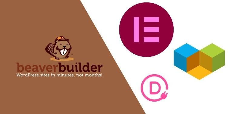 Beaver Builder Alternatives and Competitors