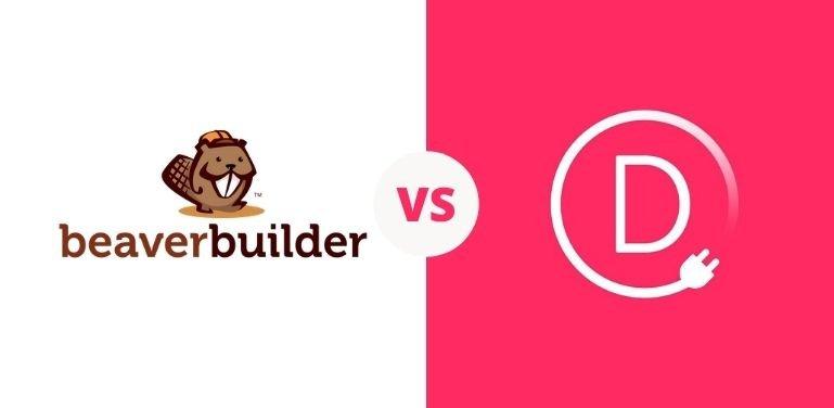 Beaver Builder vs Divi