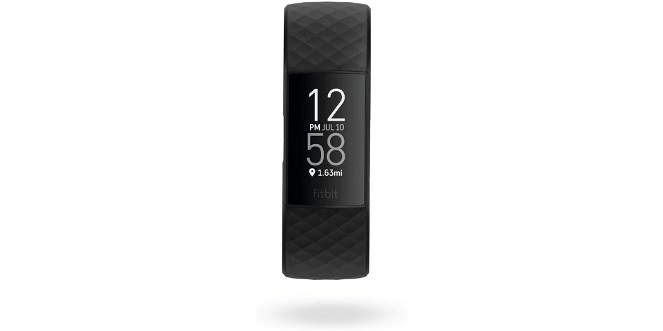 Best Cheap Fitness Trackers Fitbit Charge 4