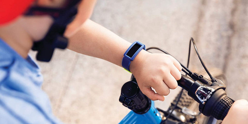 Best Fitbit for Kids Fitbit Ace 2