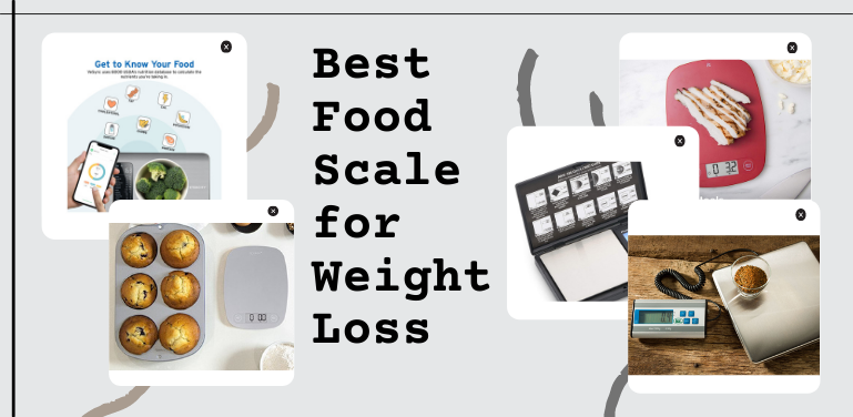 best food scale for weight loss comparison