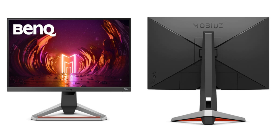 best gaming monitor for ps5 benq mobiuz ex2510