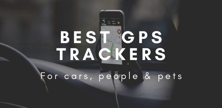 Best GPS Trackers - Review List