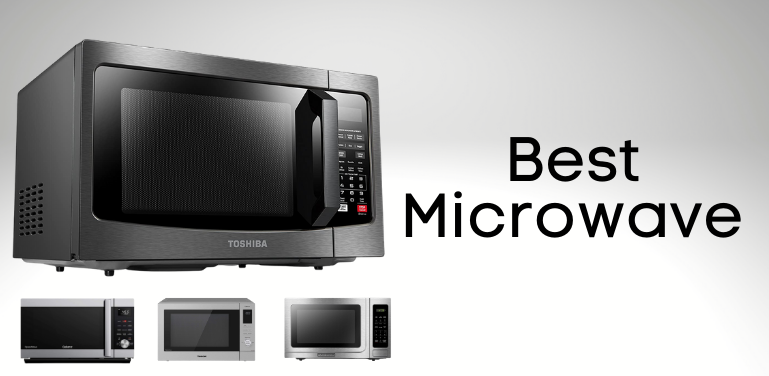 Best Microwave Comparison