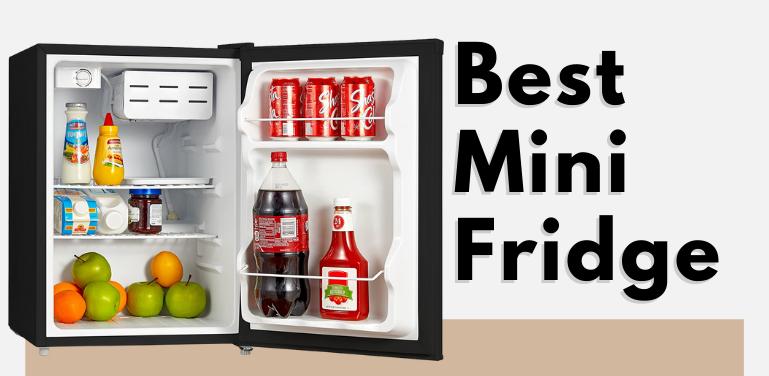 Best Mini Fridge review