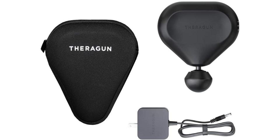Best Neck and Shoulder Massager Best Neck Massager Gun Theragun Mini
