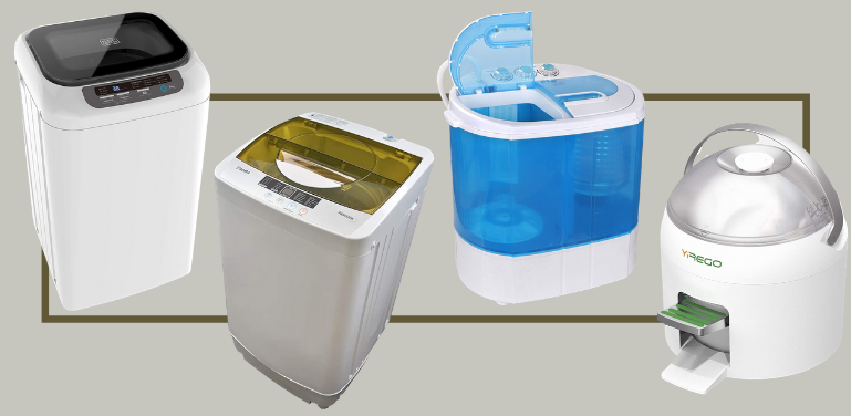 Best Portable Washing Machines Review