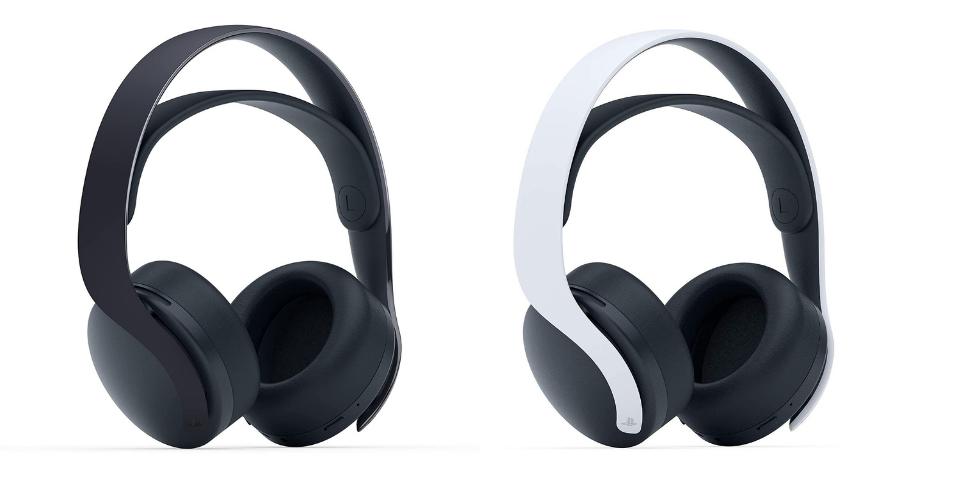 best ps5 headset sony pulse 3d wireless headset