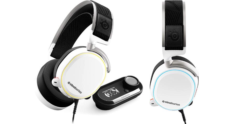 best ps5 headset steelseries arctis pro