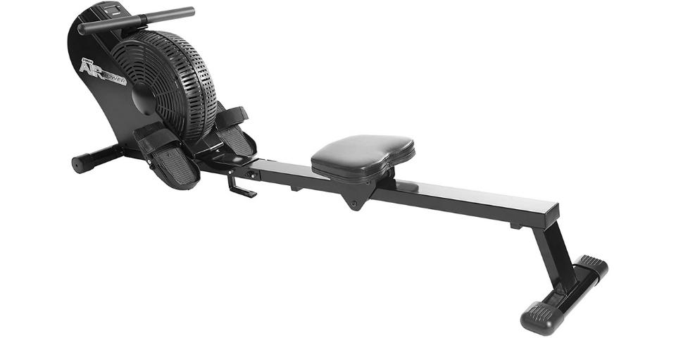 Best Rowing Machine Under $500 Stamina ATS Air Rower 1403