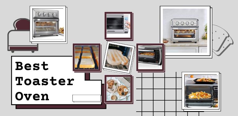 Best Toaster Oven List