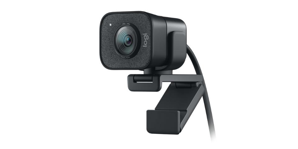 Best Webcam for Desktop Logitech StreamCam