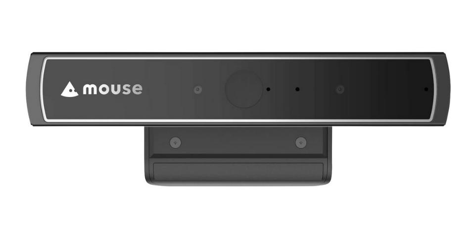 Best Webcam for Desktop Mouse Computer Facial Recognition Camera