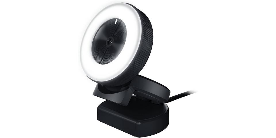 Best Webcam for Desktop Razer Kiyo