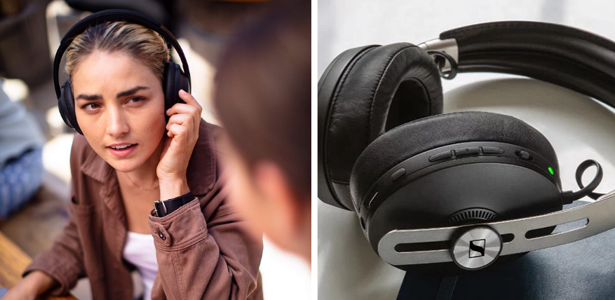 bose noise cancelling 700 and sennheiser momentum 3 wireless