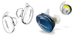 Bose Earbuds 700 vs SoundSport Free