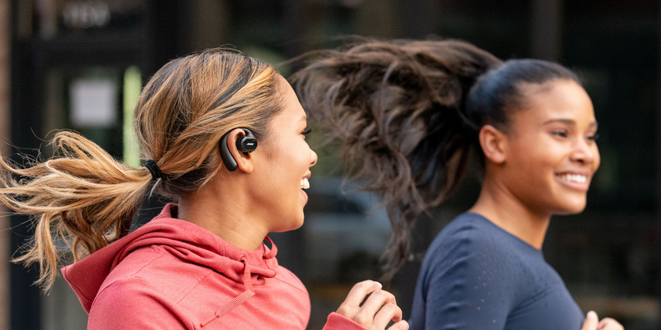 Bose Sport Open Earbuds vs AirPods Pro Design and Comfort