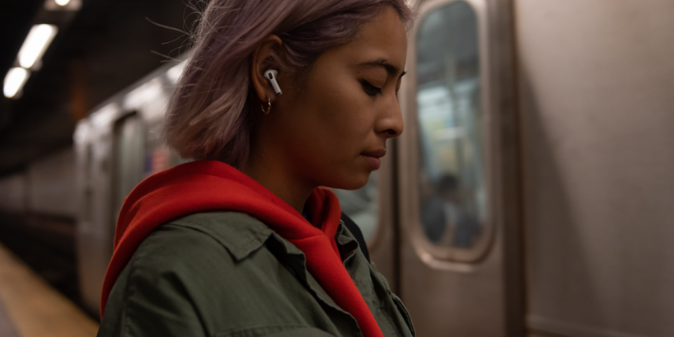 Bose Sport Open Earbuds vs AirPods Pro