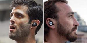 bose vs sennheiser true wireless earbuds