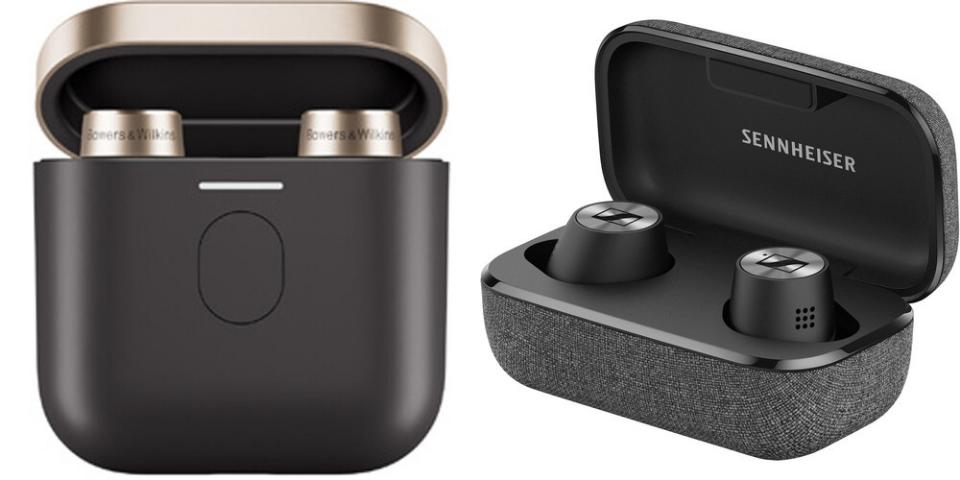 bowers & wilkins pi7 vs sennheiser momentum true wireless 2 sound quality