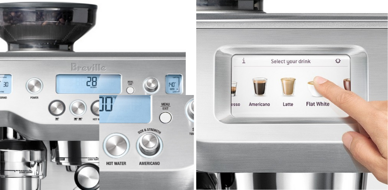 breville oracle vs oracle touch (1)