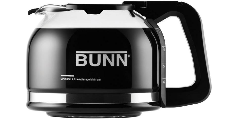 BUNN Velocity vs Speed Brew Flavor and Performance