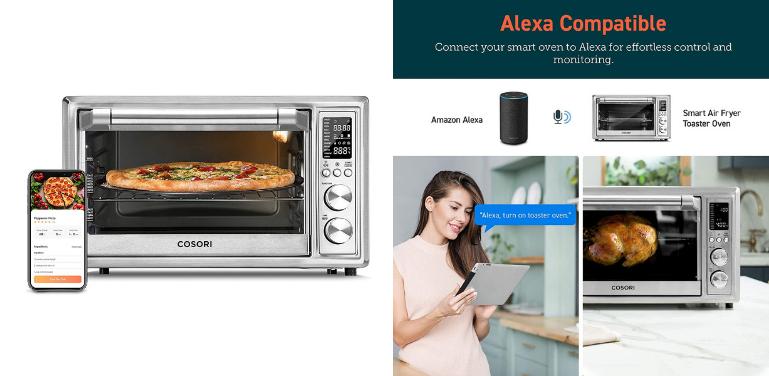 Best Smart Toaster Oven
