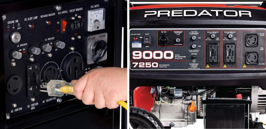 duromax-vs-predator-generator