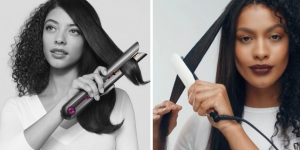 dyson corrale vs ghd straightener