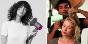 dyson supersonic hairdryer vs harry josh