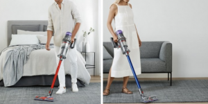 dyson v11 outsize vs absolute extra