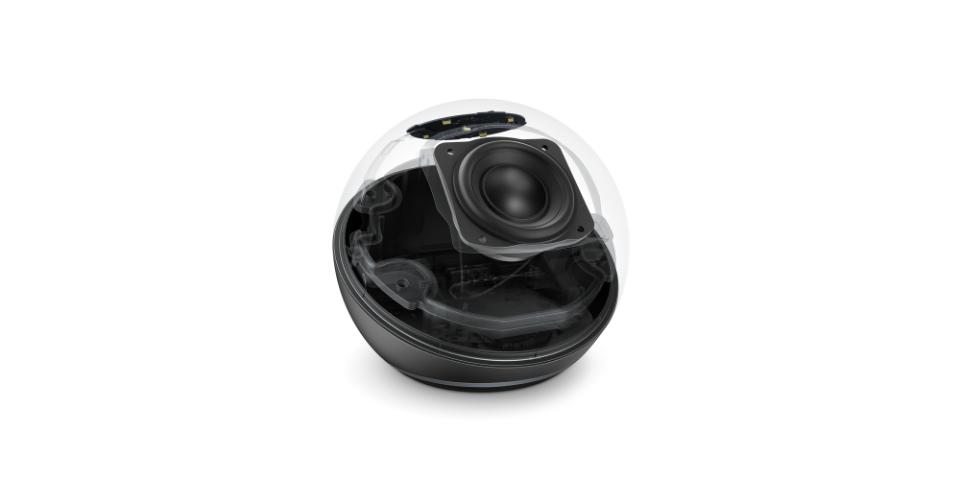 Echo Dot 4 vs 3 Audio and Specs