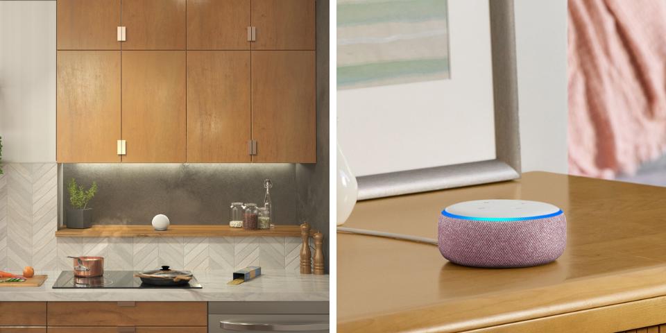 Echo Dot 4 vs 3 Features and Alexa