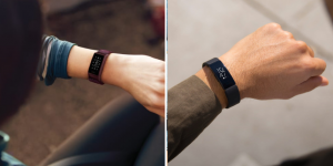 fitbit charge 4 vs inspire hr fitness tracker