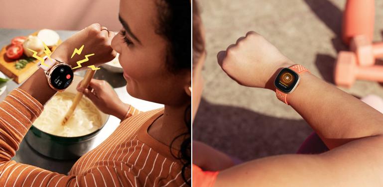 Fossil Gen 5 vs Fitbit Versa 3 Smartwatch Review