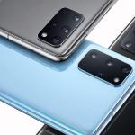 galaxy s20+ 5G vs iphone xs max