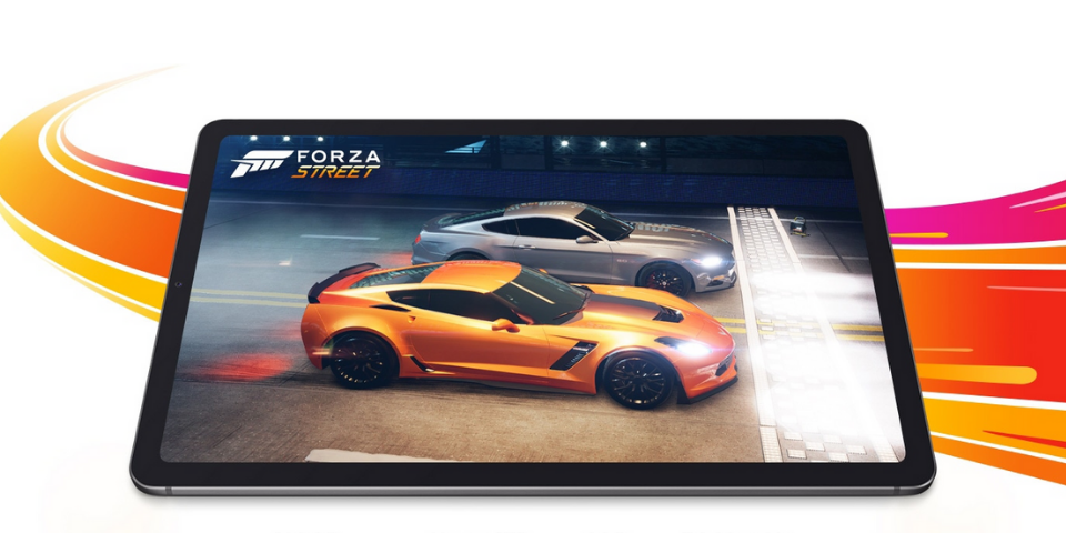 Galaxy Tab A7 vs S6 Lite Software and Performance