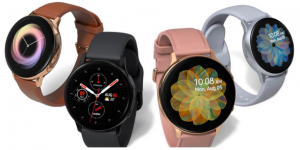 galaxy watch 2 vs active 2 samsung smartwatch
