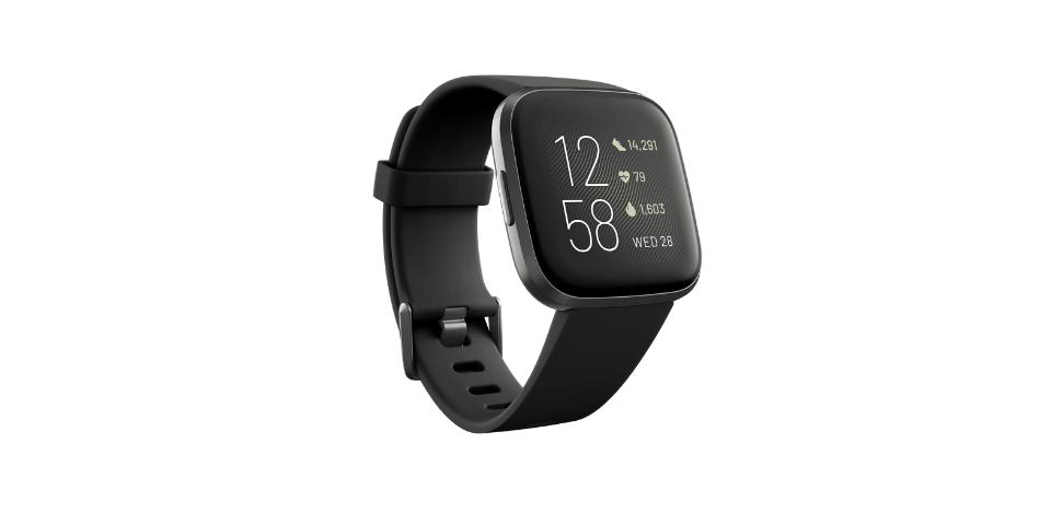 Galaxy Watch 3 vs Fitbit Versa 2 Design