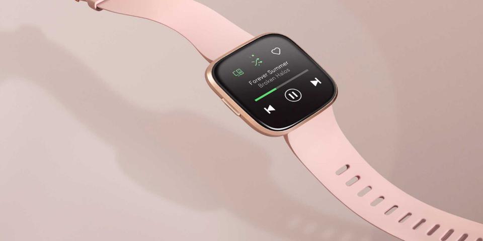 Galaxy Watch 3 vs Fitbit Versa 2 Features