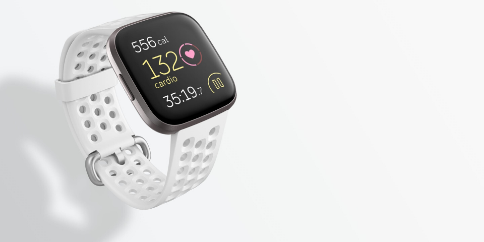 Galaxy Watch 3 vs Fitbit Versa 2 Health and Fitness Tracking